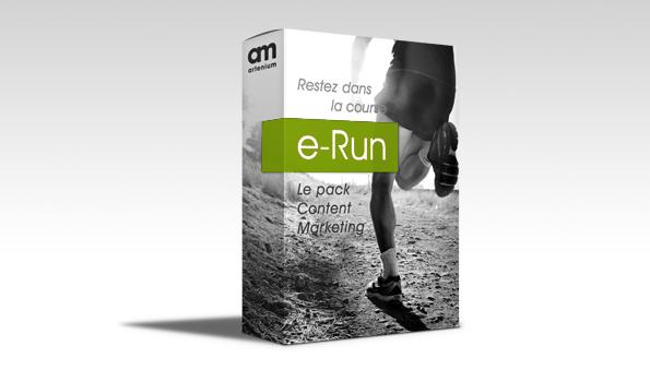 Pack e-Run