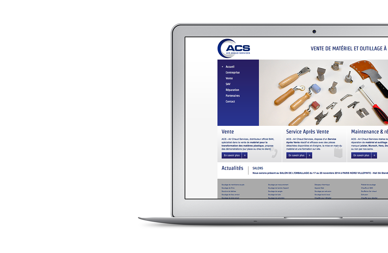 site-web-industrie-acs