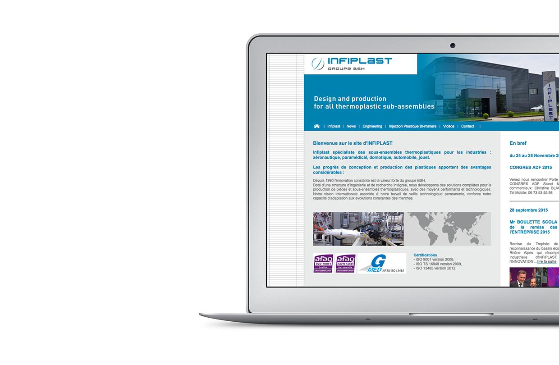 site-web-industrie-infiplast