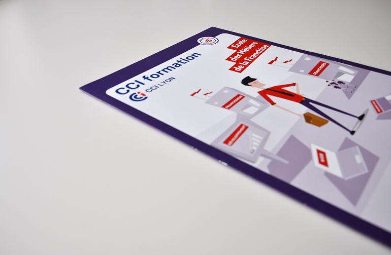CCI Formation Franchise