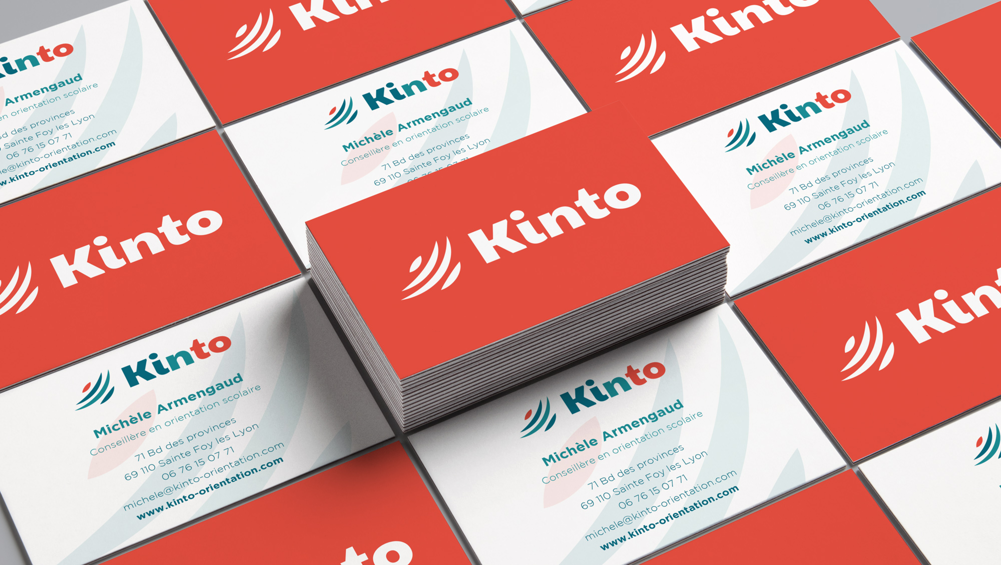kinto-orientation-brand design