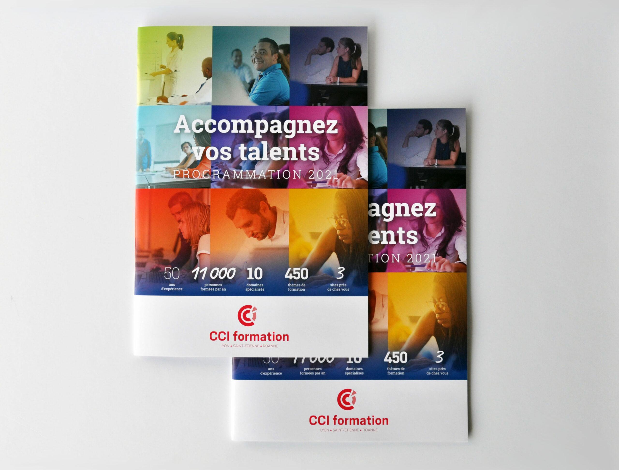 [RH-FORMATION] NOUVEAU BOOK POUR LA CCI
